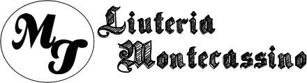 Liuteria Montecassino
